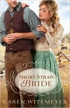 straw bride